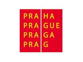 City of Prague logo
