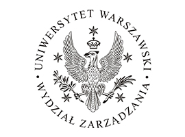 Faculty of Management University of Warsaw logo
